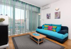 Vana Apartments Split