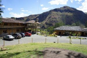 Centro Campestre Mawá