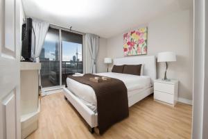 Canada Suites on Bay, Ferienwohnungen  Toronto - big - 86