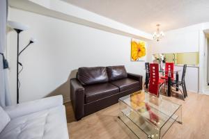 Canada Suites on Bay, Ferienwohnungen  Toronto - big - 62
