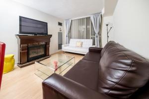 Canada Suites on Bay, Ferienwohnungen  Toronto - big - 59