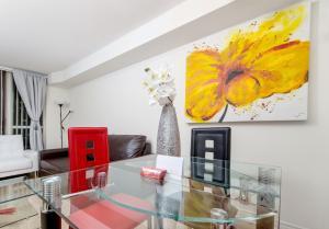 Canada Suites on Bay, Ferienwohnungen  Toronto - big - 58