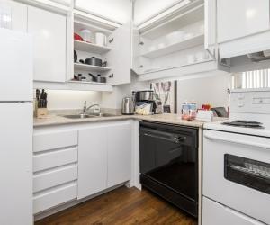 Canada Suites on Bay, Ferienwohnungen  Toronto - big - 56
