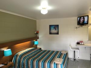 Albury Central Motel