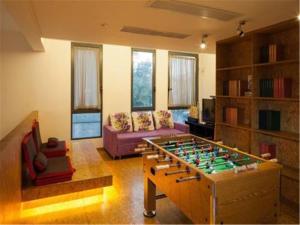 Homelike Villa Sheshan Artistic Style