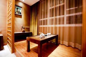 Tian Xi Holiday Hotel Reviews