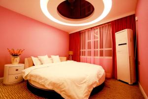 Review Tian Xi Holiday Hotel