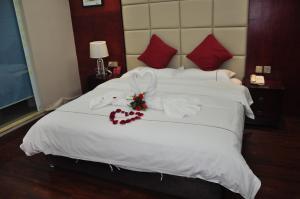 Price Tian Xi Holiday Hotel