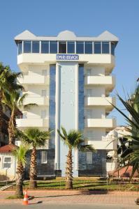 Аланья - Emir Fosse Beach Hotel