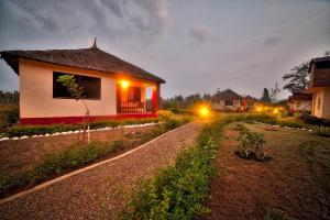 Rhea Safari Lodge by 1589 Hotels, Corbett