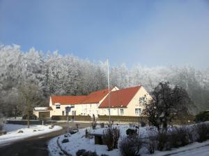 Waldgasthof St.Wolfgang