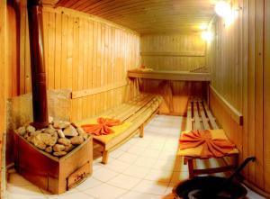 Hotel Alpin - 91 Bansko, Hotely  Bansko - big - 12
