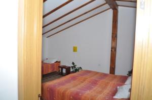 Hotel Alpin - 91 Bansko, Hotely  Bansko - big - 4