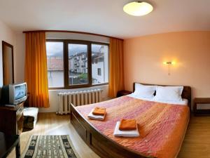 Hotel Alpin - 91 Bansko, Hotely  Bansko - big - 7
