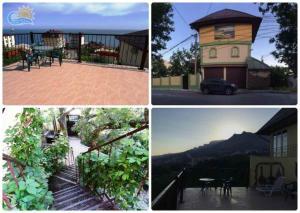 Mayak Guest House, Penziony – hostince  Haspra - big - 22