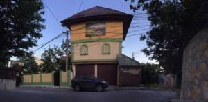 Mayak Guest House, Penziony – hostince  Haspra - big - 23