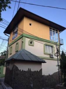Mayak Guest House, Penziony – hostince  Haspra - big - 28