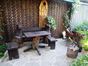 Mayak Guest House, Penziony – hostince  Haspra - big - 30