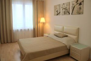 Apartments Sweet Home Pionerskaya