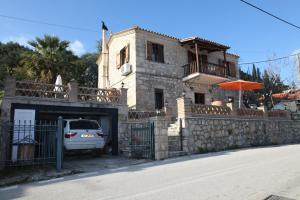 Anelina Villa