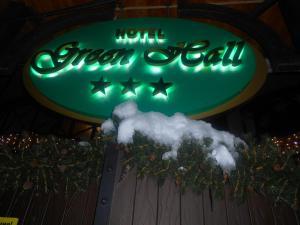 Green Hall Hotel, Hotels  Estosadok - big - 102