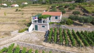Holiday Home Vineyard house, Дома для отпуска  Бол - big - 6