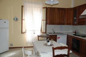 Residenza Savonarola Luxury Apartment, Apartmanok  Montepulciano - big - 4