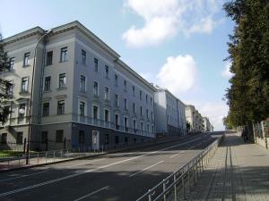 Апартаменты Красноармейская 8 - фото 20