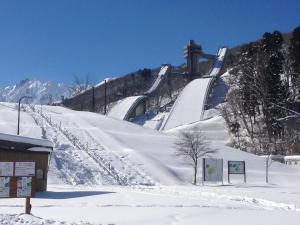 Хакуба - Holiday Cottage Green Valley Hakuba