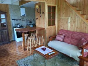 Cabañas La Posada, Дома для отпуска  Пуэрто-Монт - big - 14
