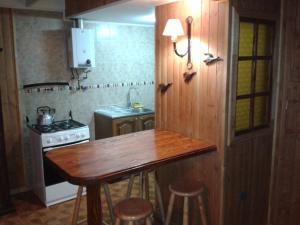 Cabañas La Posada, Дома для отпуска  Пуэрто-Монт - big - 22
