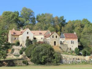 Holiday home Maison De Gaumier
