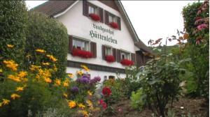 Landgasthof Hüttenleben