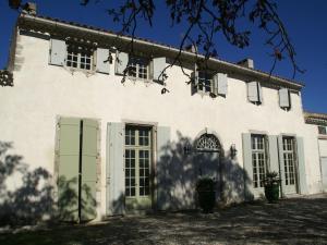 Maison De Vacances - Gaja Et Villedieu
