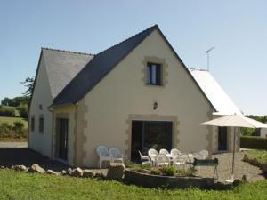 Maison De Vacances - Mesnil-Ozenne
