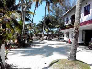 Royal Beach Abode