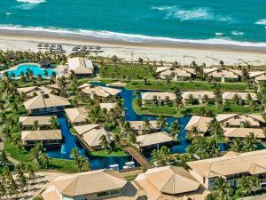 obrázek - Hotel Dom Pedro Laguna Beach Villas and Golf Resort