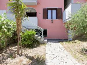 Holiday home Appartamento Mediterraneo