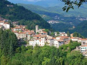 Holiday home Tramonto