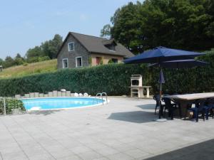 obrázek - Holiday home La Romantique