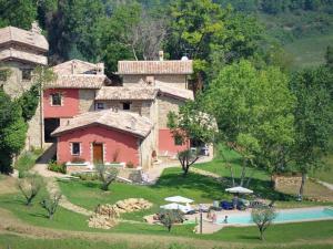 Holiday home Casa Del Borgo
