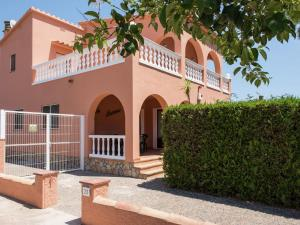 Holiday home Amfora 62, Case vacanze  Sant Pere Pescador - big - 1