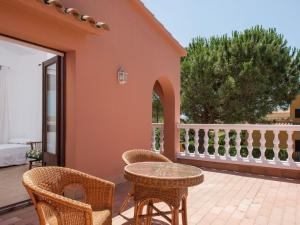 Holiday home Amfora 62, Case vacanze  Sant Pere Pescador - big - 17