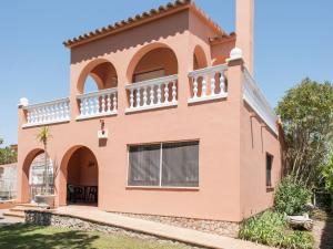 Holiday home Amfora 62, Case vacanze  Sant Pere Pescador - big - 19
