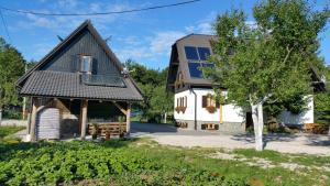 obrázek - Pansion House Prijeboj