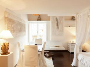 Holiday home Navona Penthouse