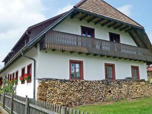 Apartment Schwarzwald 1