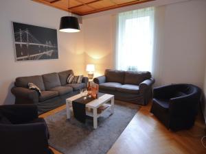 Apartment Im Weserbergland 1