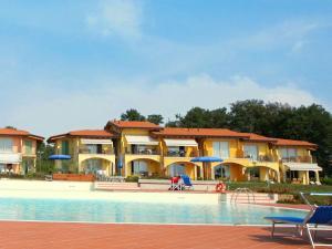 Apartment Montecolo Resort