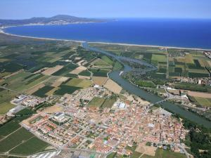 Holiday home Amfora 64, Holiday homes  Sant Pere Pescador - big - 12